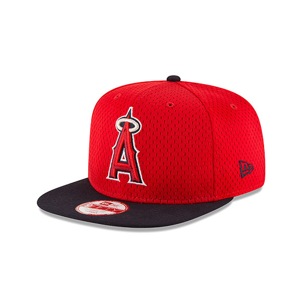 Gorras New Era Anaheim Angels