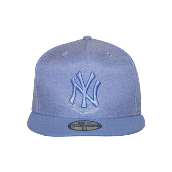 Gorras New Era Yankees Oxford Lights