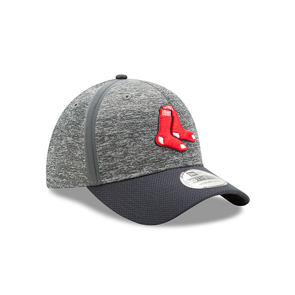 Gorras New Era Red Sox Clubhouse
