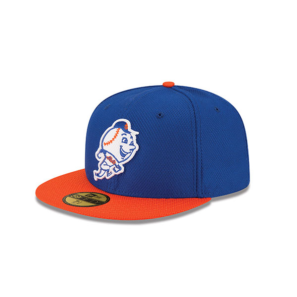Gorras New Era Mets Diamond Era