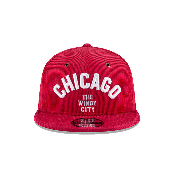 Gorras New Era - City Arch Chicago