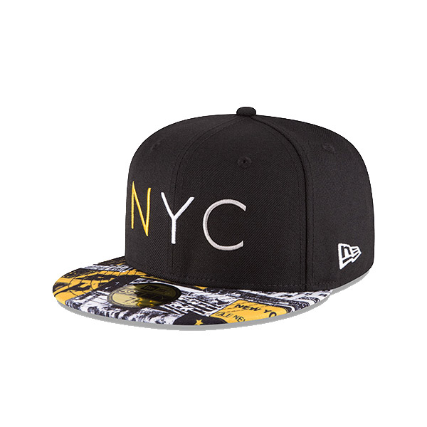 Gorras New Era - New Yorker NYC
