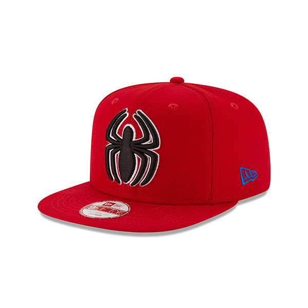 Gorras New Era - Spiderman