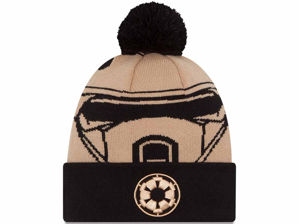 Accesorios New Era Rogue One Knit