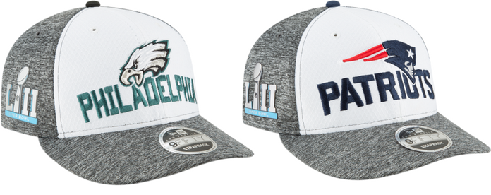 Gorras Opening Night New Era NFL