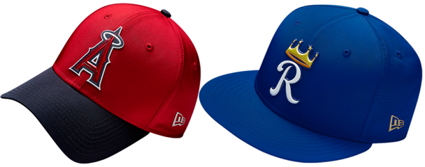 Gorras New Era MLB Spring Training Angelinos – Reales