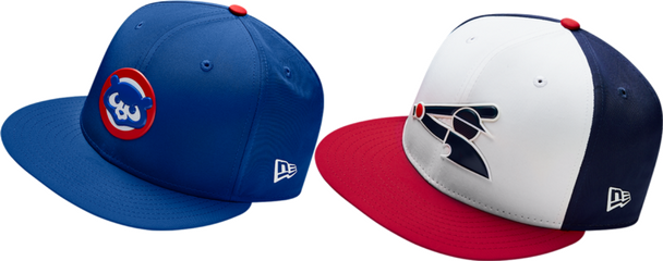 Gorras New Era MLB Spring Training Cubs – Medias Blancas