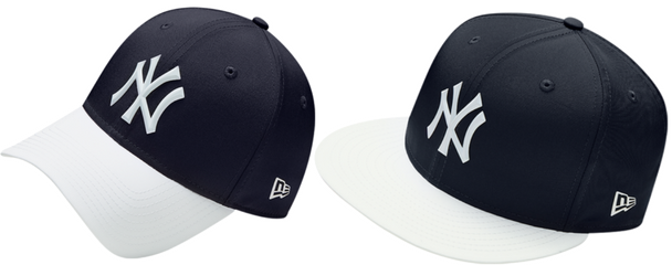 Gorras New Era MLB Spring Training Yankees