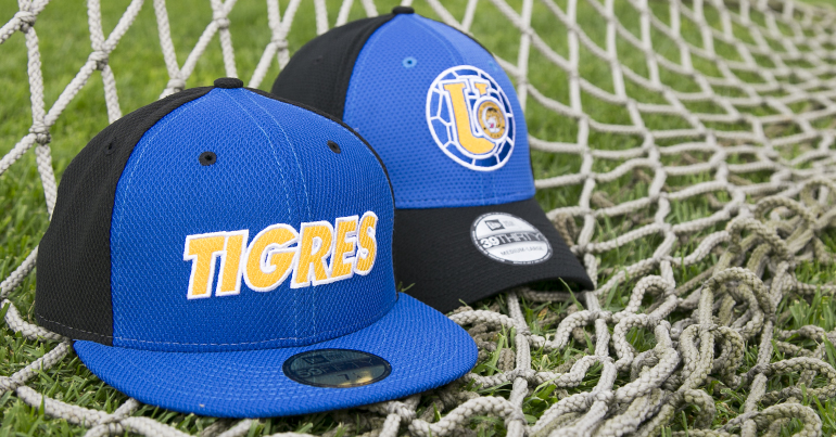 gorras-new-era-tigres