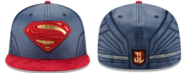 New Era Justice League: Superman
