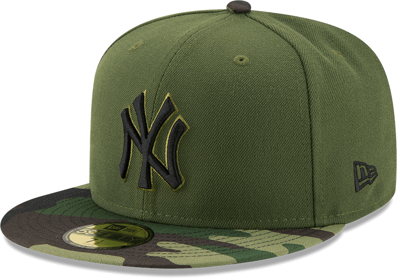 Gorras de MLB Memorial Day 2017