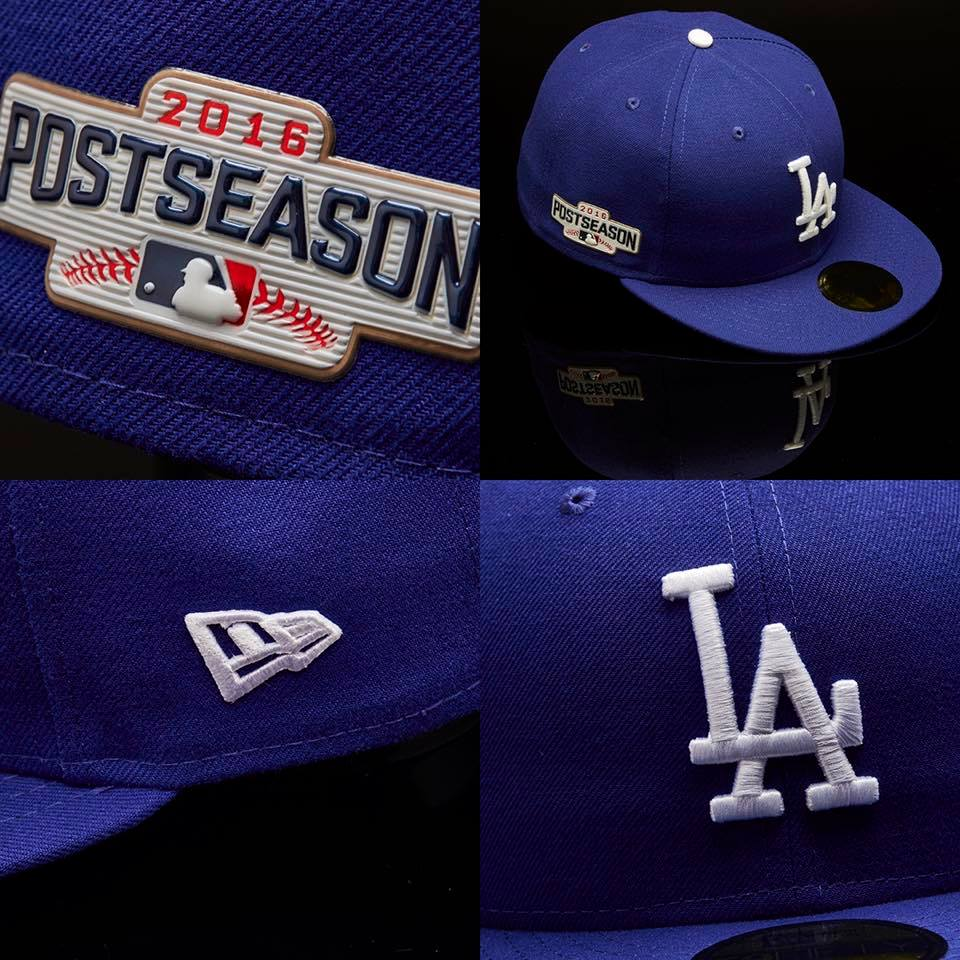 gorras-new-era-postseason-2