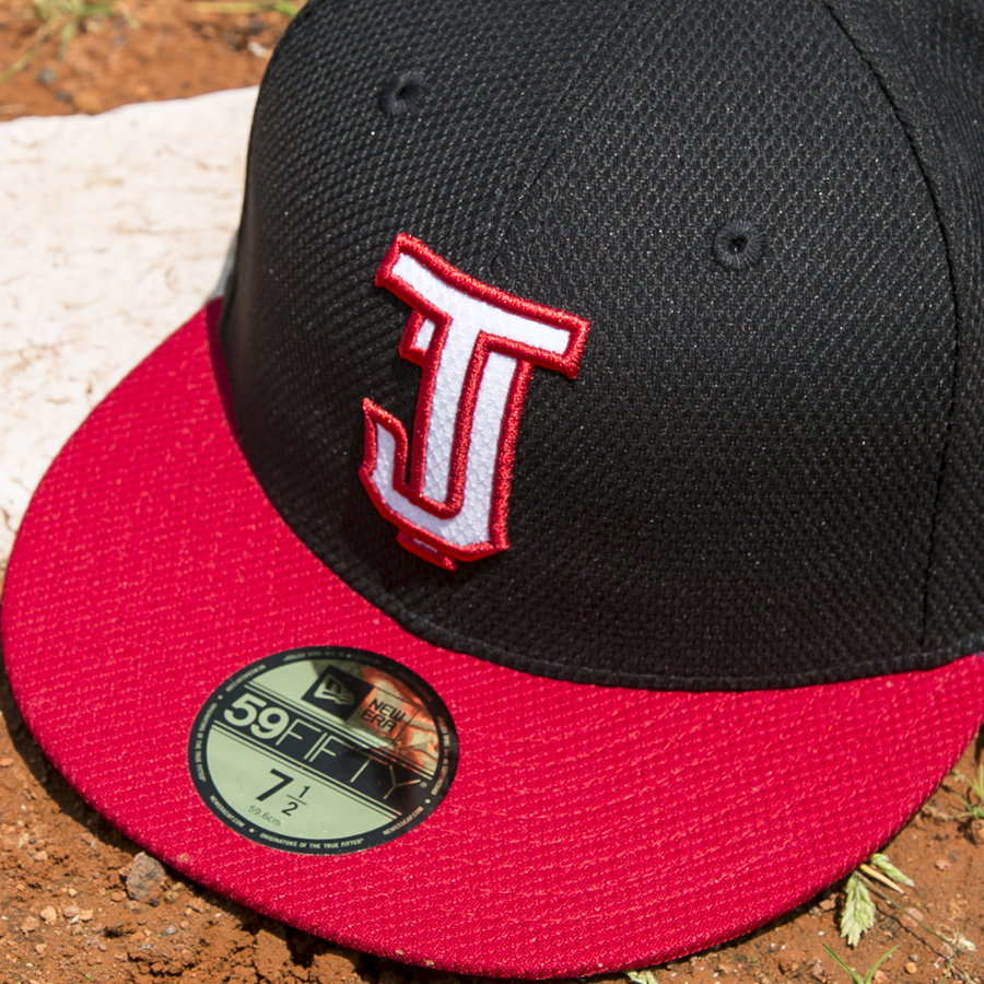 Gorras LMB Diamond Era Toros