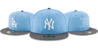 Gorras New Era MLB Father's Day