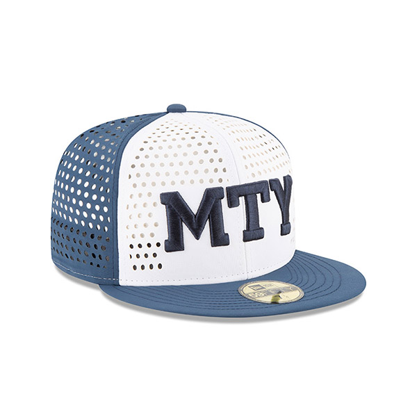 Gorras New Era Rayados