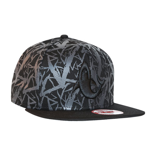 Gorras New Era Tiburones