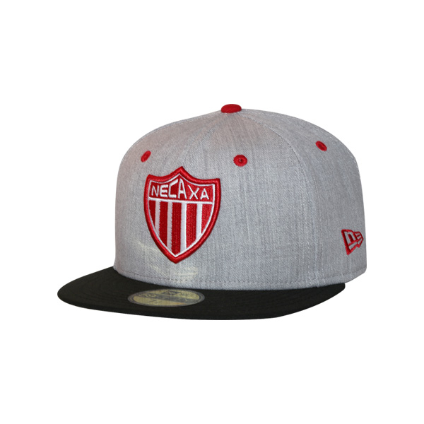 Gorras New Era Necaxa