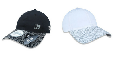 Gorras New Era Running Reflective