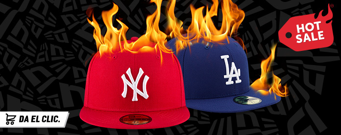 gorras-new-era-hot-sale