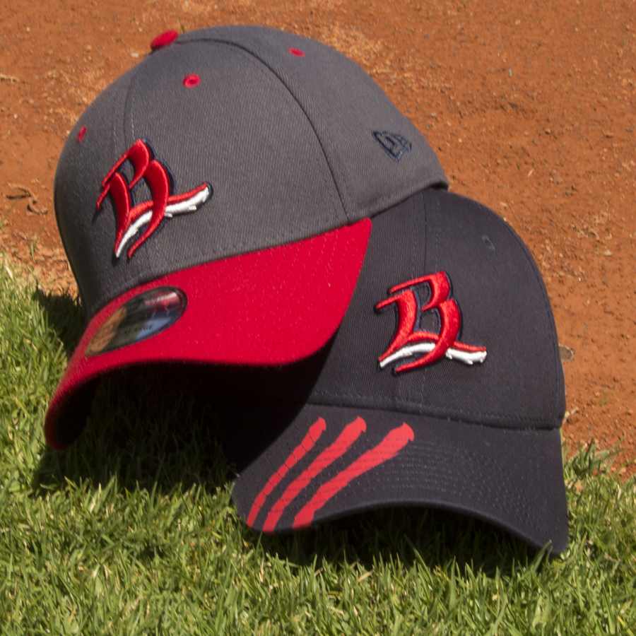 Gorras New Era Bravos