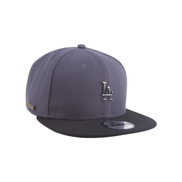 Gorras New Era Gore-Tex Dodgers