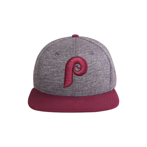 Gorras New Era Jersey Mix Phillies