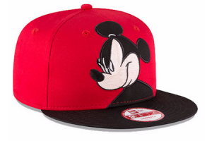 Gorra New Era Mickey