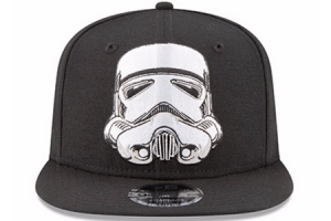 Gorra New Era Stormtrooper