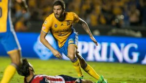 Gignac final Tigres vs Chivas