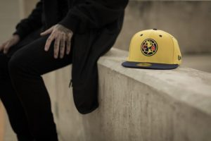 Gorras América New Era