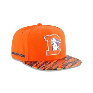 Denver Broncos gorra New Era