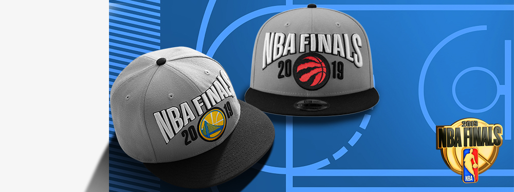 Warriors y Raptors, por la corona de la NBA