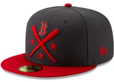 Boston Red Sox MLB ASG 2019 59Fifty