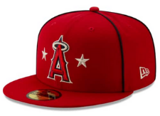 Anaheim Angels MLB ASG 2019 59Fifty