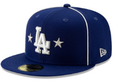 LA Dodgers MLB- ASG 2019 59Fifty
