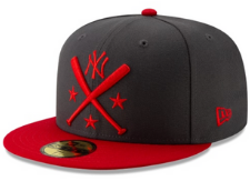 NY Yankees MLB ASG 2019 59Fifty