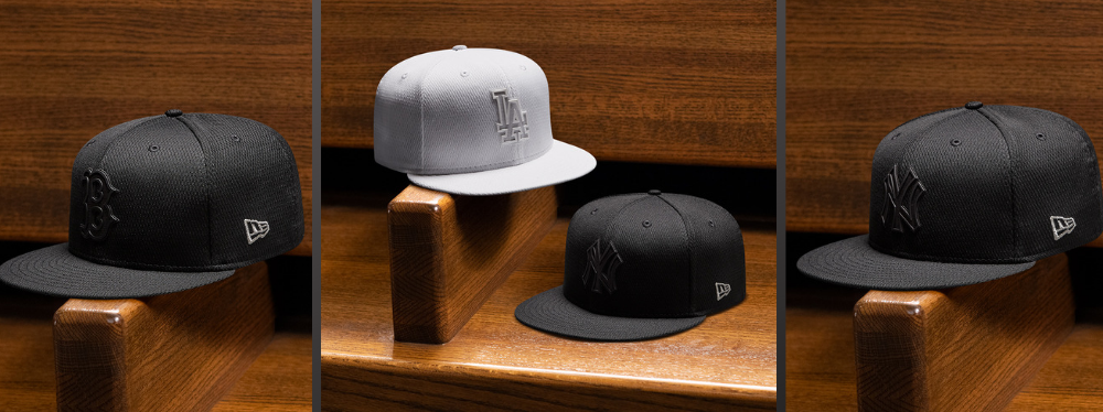 Gorras del Players' Weekend, para recordar la esencia del juego