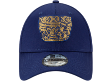 Driod Runners E9 9Forty Strapback