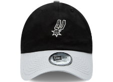 Spurs NBA Mexico City Games 2019 9Twenty