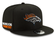Broncos NFL Draft 2020 9Fifty