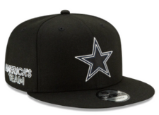 Dallas Cowboys NFL Draft 2020 9Fifty