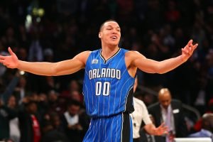 Aaron Gordon Magic