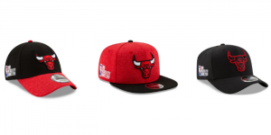 Gorras NBA Chicago Bulls Mexico City Games