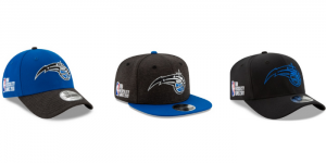 Gorras NBA Orlando Magic Mexico City Games