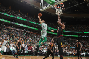 Final de Conferenica Este Celtics vs Cavs