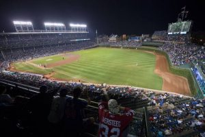 Estadio Cubs