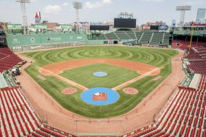 Red Sox Estadio
