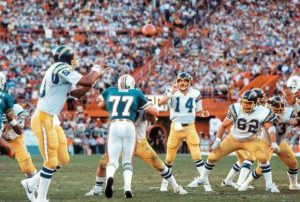 Dan Fouts Air Coryell Offense