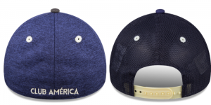 América Gorras New Era