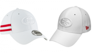 Gorra 49ers NFL Color Rush